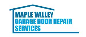 Company Logo For Garage Door Repair Maple Valley'