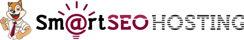 Smart SEO Hosting Logo