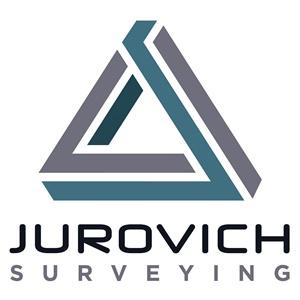 Company Logo For Jurovich Surveying'