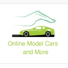 Company Logo For OnlineModelCarsAndMore.com'