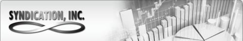 Company Logo For Syndication, Inc. (SYNJ)'