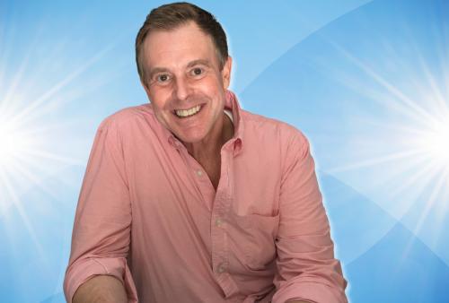 Paul Vogelzang, Host of The Not Old - Better Show'