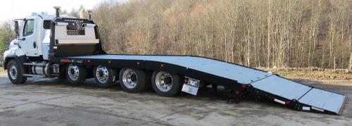 Z truck'