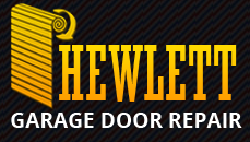 Company Logo For Hewlett Garage Door Repair'