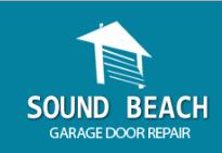 Company Logo For Sound Beach Garage Door Repair'