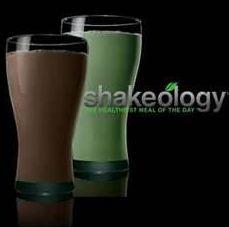 Shakeology'