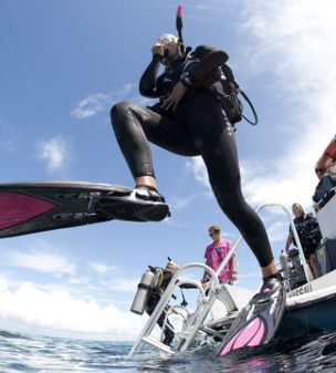 Phuket Diving'