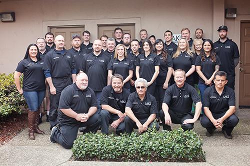 Lake Appliance Repair Staff'