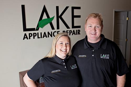 Lake Appliance Repair Owners'