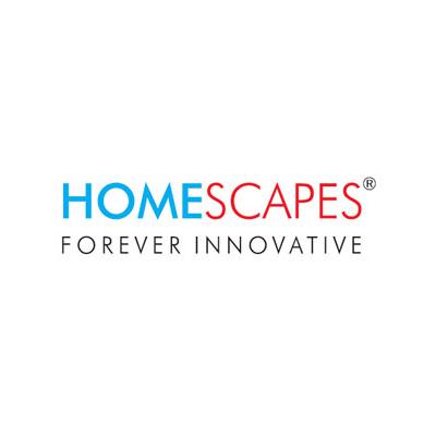 Company Logo For Homescapes India (Kesri Transcontinental)'