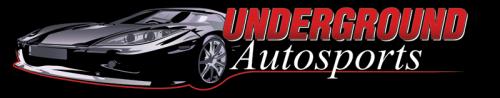 UNDERGROUND AUTOSPORTS'