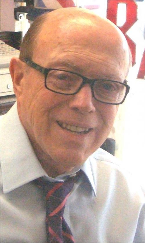 Victor Weintraub'