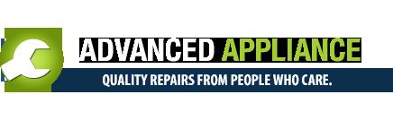 Advanced Appliance Logo'