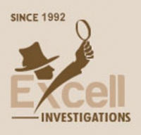 Excell Investigations Logo