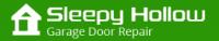 Sleepy Hollow Garage Door Repair Logo