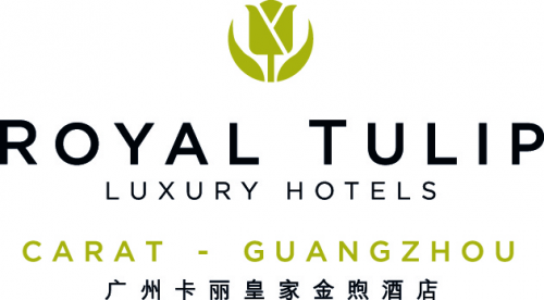 Royal Tulip Carat logo'