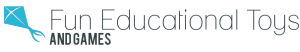 FunEducationalToysAndGames.com Logo