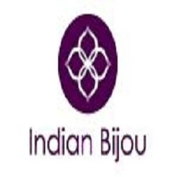 Company Logo For Indian Bijou'