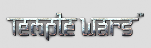 Company Logo For Temple Wars Series'