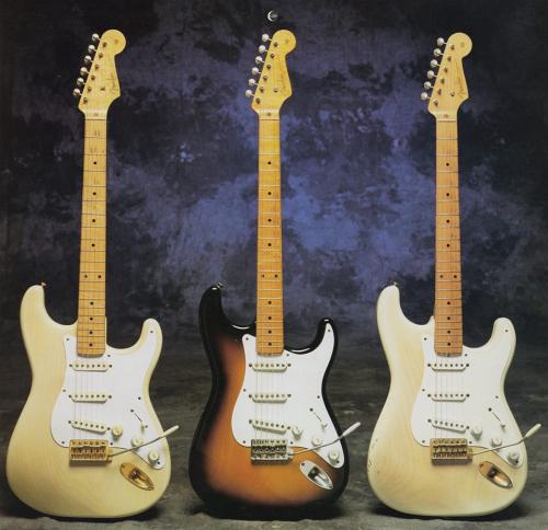 Voltage Guitar'