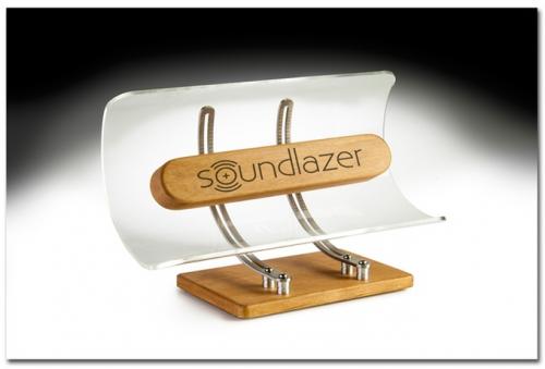 Company Logo For Soundlazer VR'