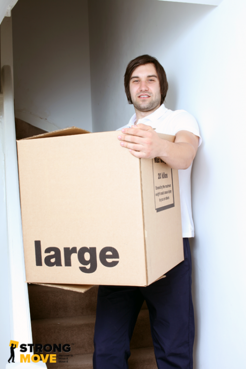 Removal Services London'