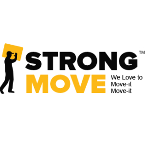 Company Logo For Strong Move Removal Company'