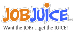 Logo for Jobjuice.com LLC'