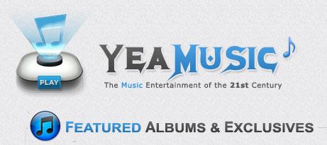 Yea Music'