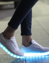 best led shoes for adults