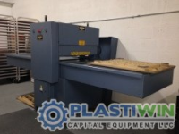 used thermoforming machines