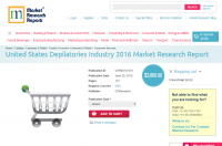 United States Depilatories Industry 2016