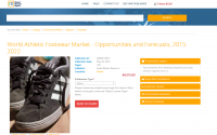 World Athletic Footwear Market - Opportunities and Forecasts