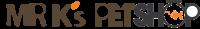 MrKsPetShop.com Logo