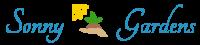 SonnyGardens.com Logo