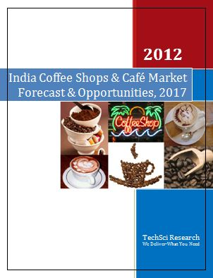 India Coffee Shops Market research'