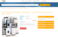 World Refrigerated Display Cases Market