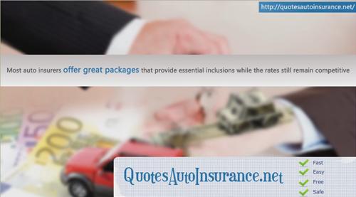 Quotes Auto Insurance'