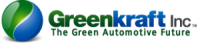 Greenkraft, Inc. (GKIT) Logo