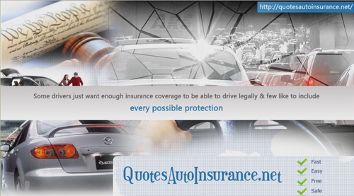 Low Cost Auto Insurance'