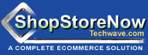 Logo for Shopstorenow.com'