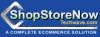 Logo for Shopstorenow.com'