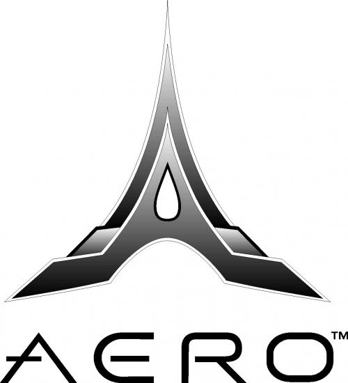 International Aero Logo'