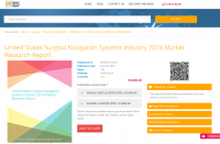 United States Surgical Navigation Systems Industry 2016