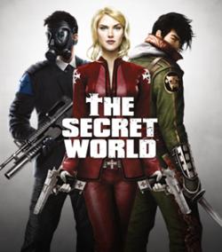 The Secret World'