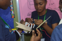 2016 STEM CAMP APPLICATION