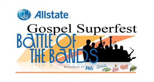 Allstate Gospel Superfest'