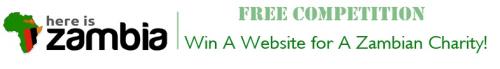 Here is Zambia.com'