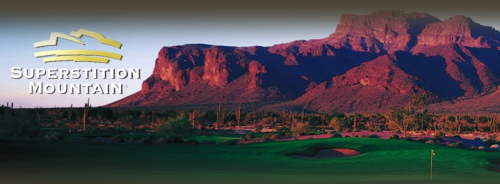 Superstition Mountain Golf and Country Club'