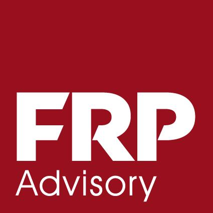 Logo for FRP Advisory LLP'
